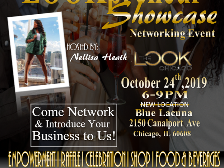 The Lookprenuer Showcase