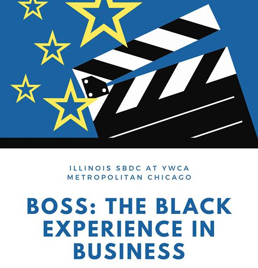 BOSS - The Black Experience in Business - Exclusive Screening