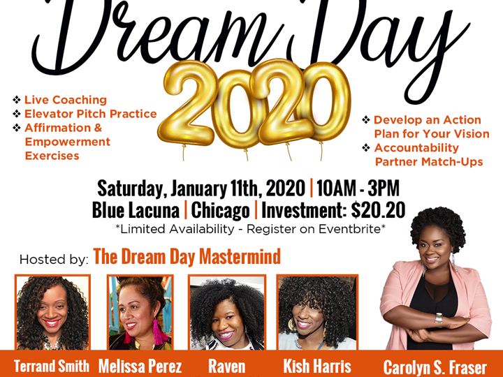 Dream Day 2020