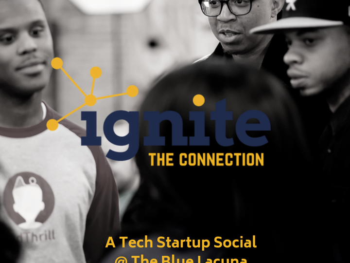 Ignite the Connection- Featuring Trinet