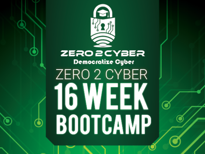 Cyber Security Bootcamp Open House